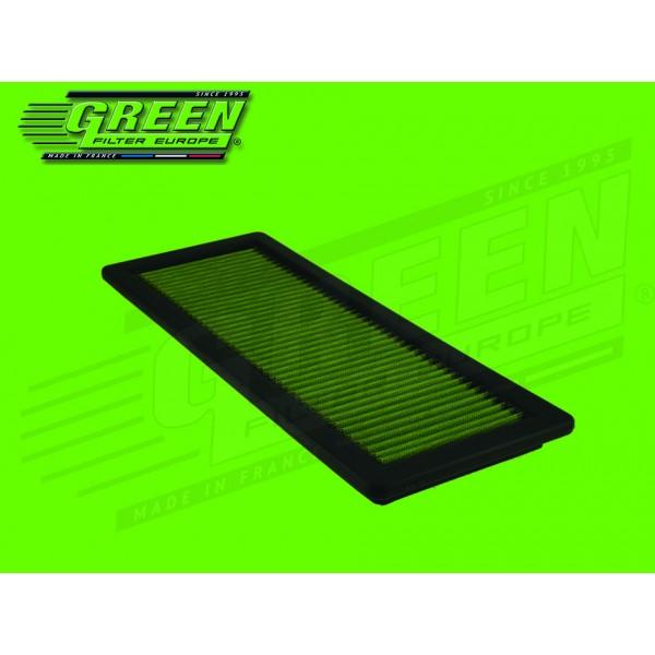 Filtre à air de remplacement Green Peugeot RCZ R 270